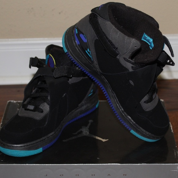 e0b5cbce5e40 Jordan Other - Air Jordan Aqua Retro 8